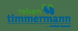 Reisebuero Timmermann Logo